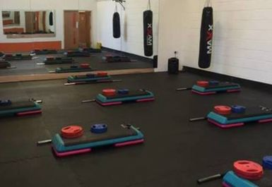 Full Fitness Gym Image 5 of 7