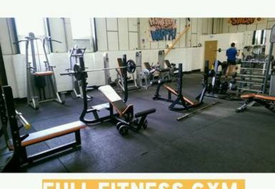 Full Fitness Gym Image 2 of 7