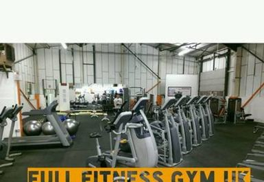 Full Fitness Gym Image 3 of 7