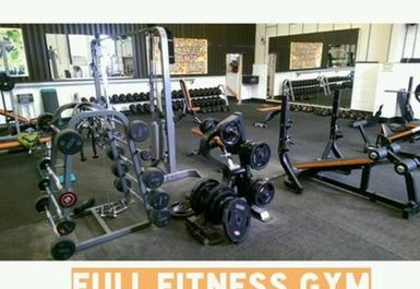 Full Fitness Gym Image 1 of 7