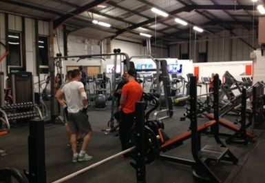 Full Fitness Gym Image 7 of 7