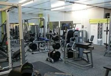 Parkside Fitness Centre Image 1 of 2