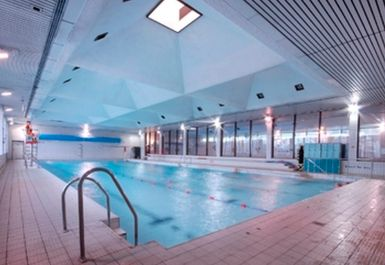 Haden Hill Leisure Centre Image 6 of 6