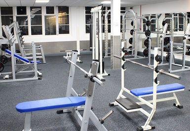 BodyZone Fitness