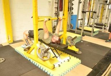 Progressive Training Systems Image 3 of 3