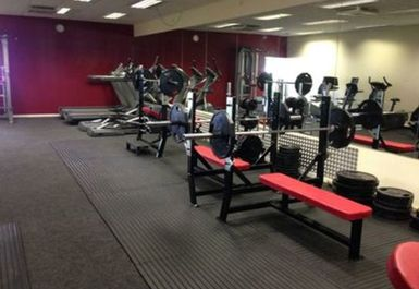 Canvey Fit Health & Fitness Club Image 1 of 6