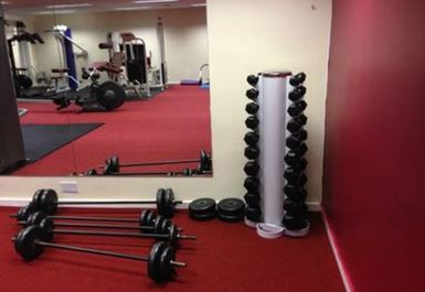 Canvey Fit Health & Fitness Club Image 4 of 6