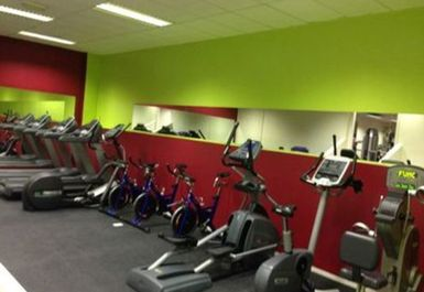 Canvey Fit Health & Fitness Club Image 5 of 6