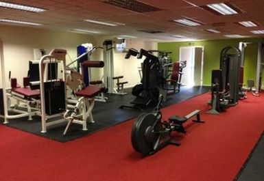 Canvey Fit Health & Fitness Club Image 6 of 6