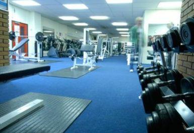Hadley Stadium Leisure Centre Image 1 of 5