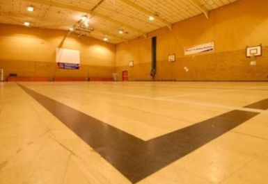 Hadley Stadium Leisure Centre Image 2 of 5