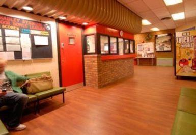 Hadley Stadium Leisure Centre Image 3 of 5