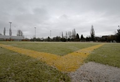 Hadley Stadium Leisure Centre Image 4 of 5