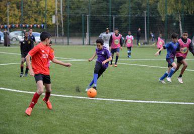 Hadley Stadium Leisure Centre Image 5 of 5