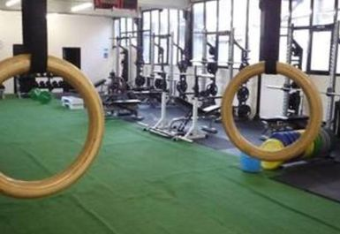 Structure Sport and Fitness