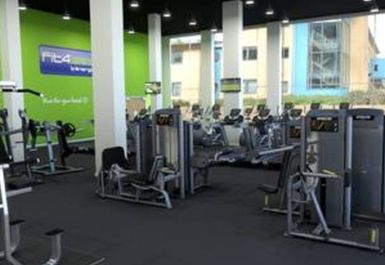 Energie Fitness Erith Image 1 of 5