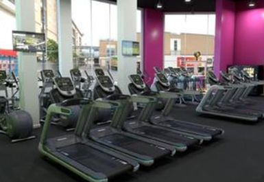 Energie Fitness Erith Image 2 of 5