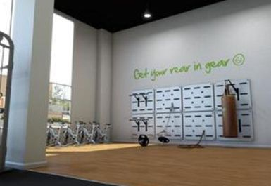 Energie Fitness Erith Image 4 of 5