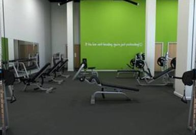 Energie Fitness Erith Image 5 of 5