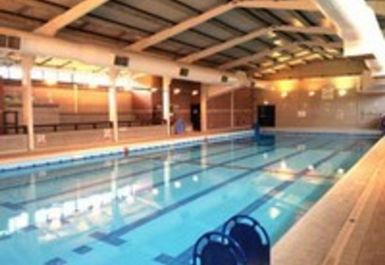 Tenbury Swimming Pool Image 2 of 2