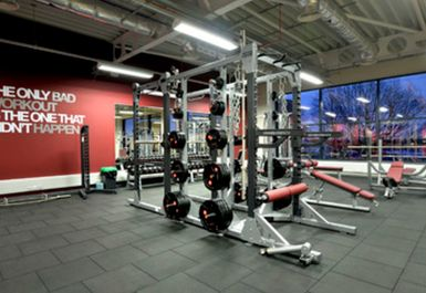 Wednesbury Leisure Centre Image 3 of 7