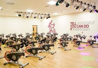 Wednesbury Leisure Centre Image 7 of 7