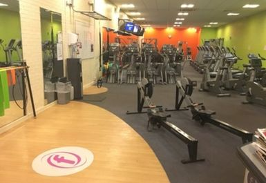 Perdiswell Leisure Centre Image 4 of 8