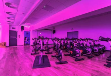 Perdiswell Leisure Centre Image 8 of 8