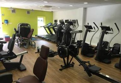 Sport Martley Leisure Centre Image 2 of 7