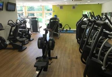 Sport Martley Leisure Centre Image 7 of 7