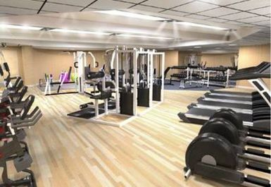 Rhayader Leisure Centre Image 1 of 5
