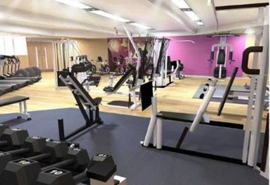 Rhayader Leisure Centre Image 2 of 5