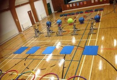 Rhayader Leisure Centre Image 5 of 5