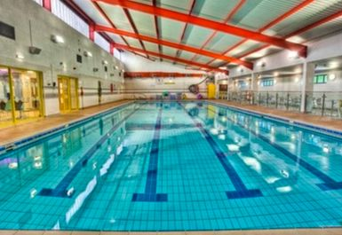 Gwyn Evans Leisure & Activity Centre Image 3 of 4