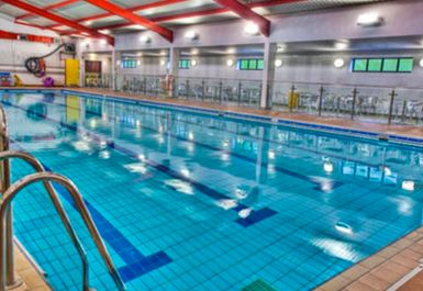 Gwyn Evans Leisure & Activity Centre Image 4 of 4