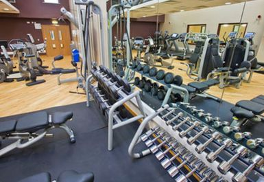 Gwyn Evans Leisure & Activity Centre Image 1 of 4