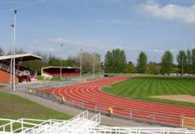 Queensway Stadium Image 1 of 2