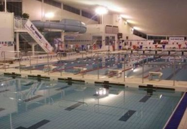 Waterworld Leisure and Activity Centre Image 3 of 10