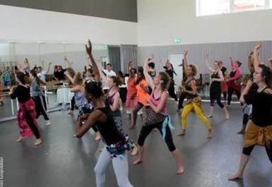 Dance Chloe - William Morris Community Centre Image 1 of 1