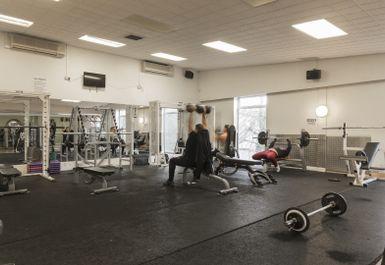Freedom Fitness Warwick