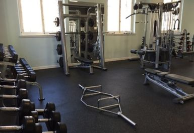 Anytime Fitness Edinburgh Image 5 of 10