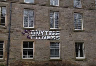 Anytime Fitness Edinburgh Image 4 of 10