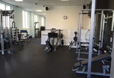 Anytime Fitness Edinburgh Image 2 of 10