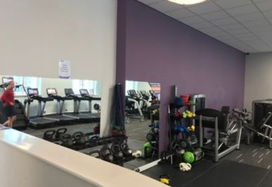 Anytime Fitness Edinburgh Image 10 of 10