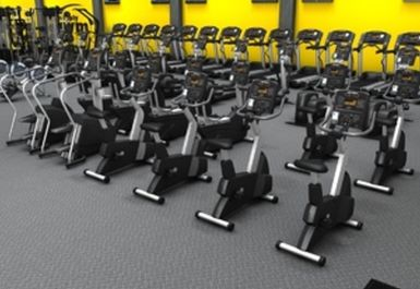 Simply Gym Kettering Image 1 of 9