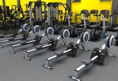 Simply Gym Kettering Image 2 of 9