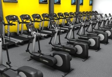 Simply Gym Kettering Image 3 of 9