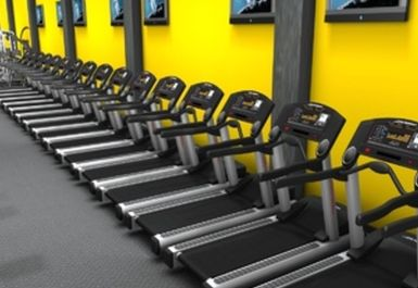 Simply Gym Kettering Image 4 of 9