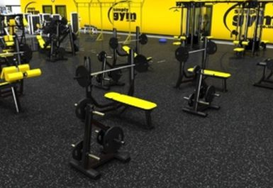 Simply Gym Kettering Image 5 of 9