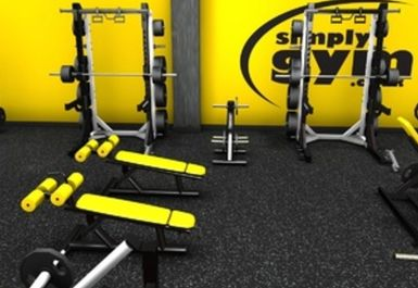 Simply Gym Kettering Image 6 of 9